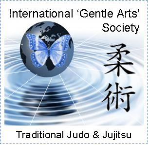 International Gentle-Arts Society badge